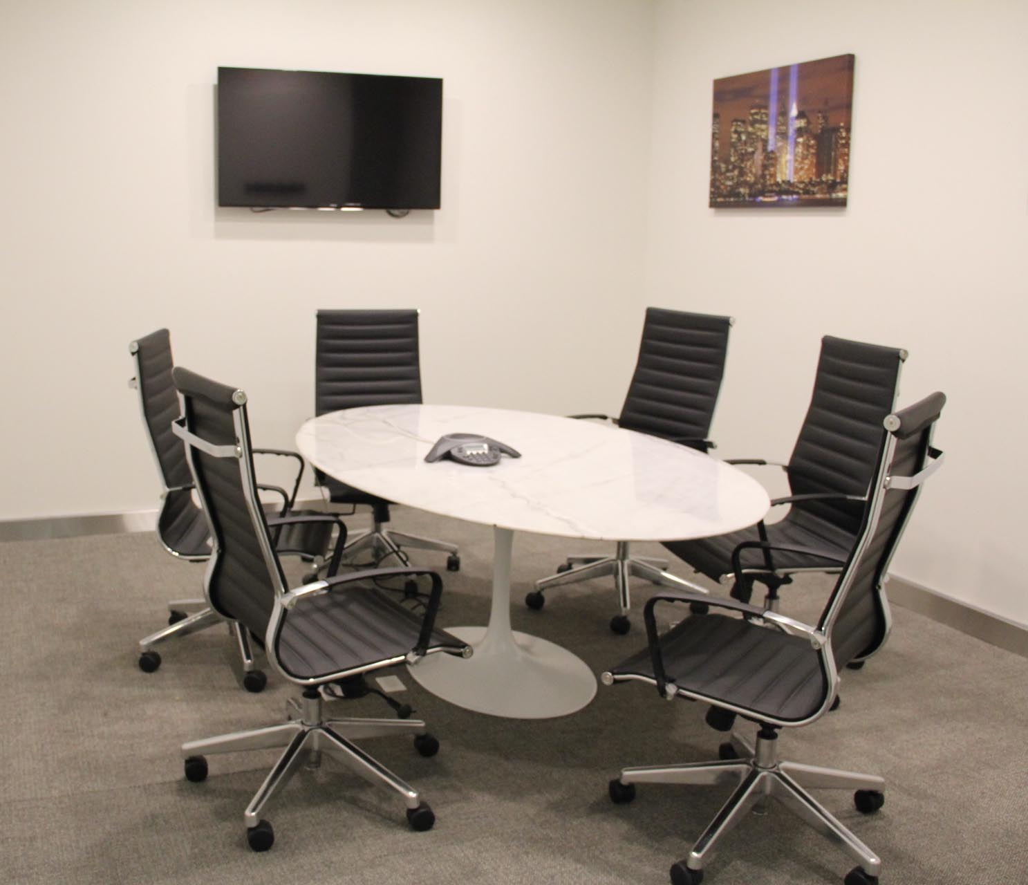 5 Ways To Use Flexible Meeting Room Space