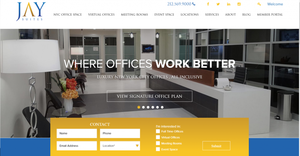 34th Street Virtual Office