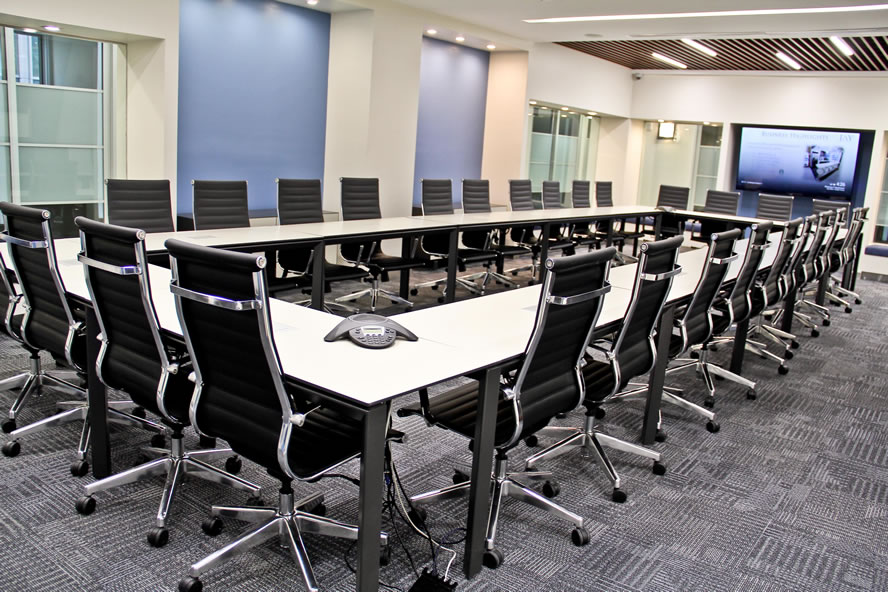 Seven Important Ways Conference Rooms Spur Growth for Small Business ...