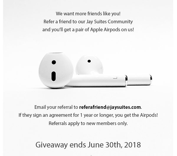 free airpods