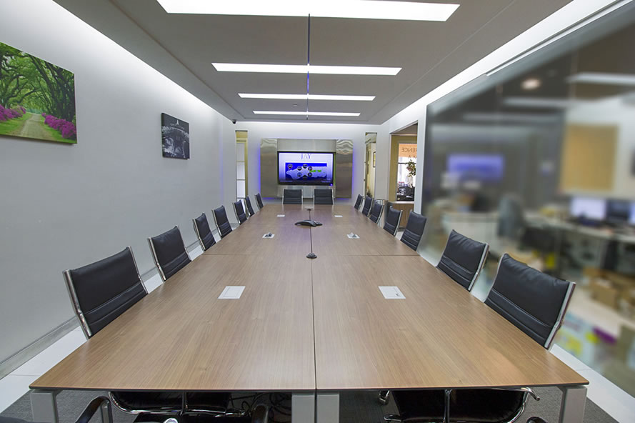 34th Street - Meeting Room A