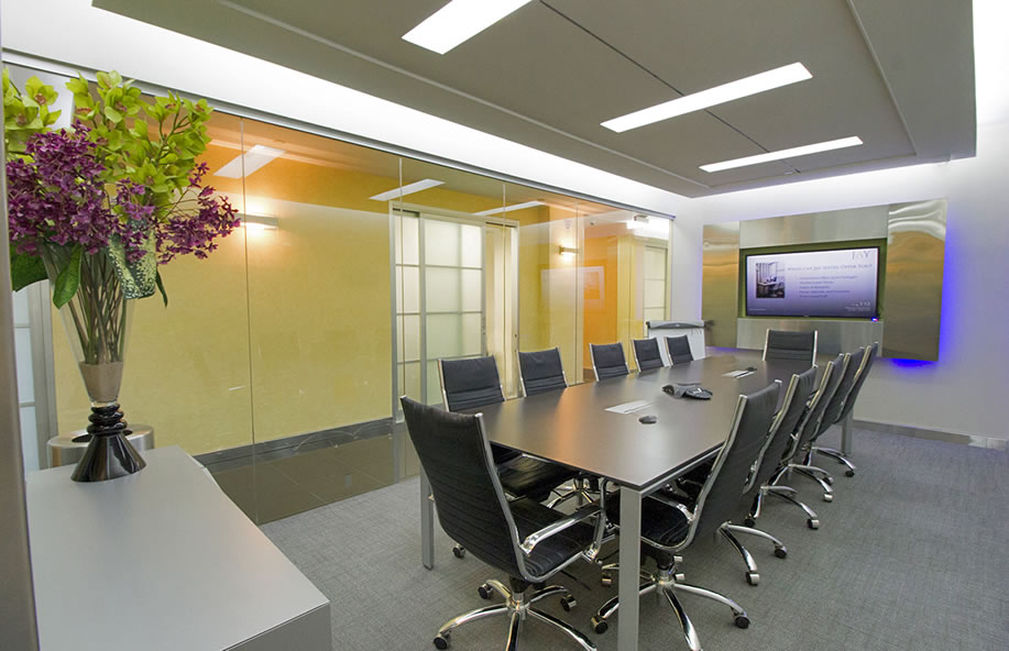 34th Street - Meeting Room C