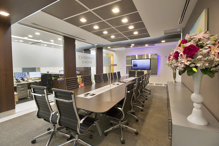 34th Street - Meeting Room D