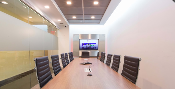 34th Street - Meeting Room F