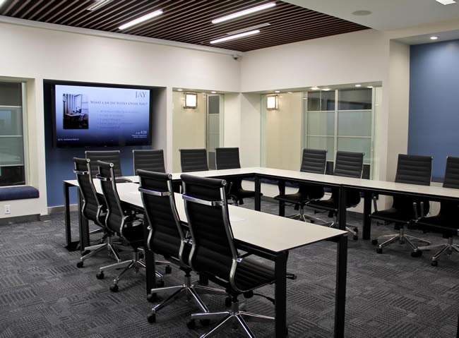 times square meeting room g