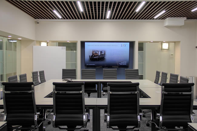 times square meeting room h