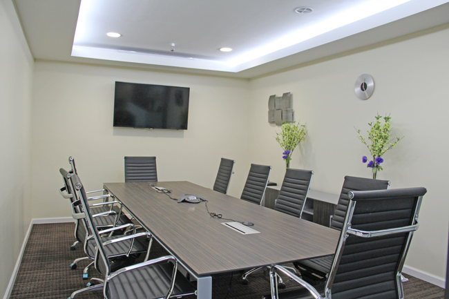 Madison Conference Rooms