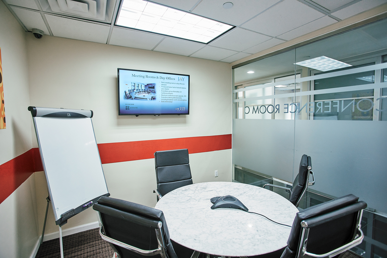times square meeting room c