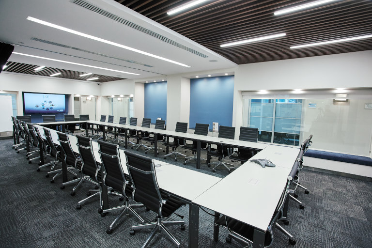 times square meeting room i