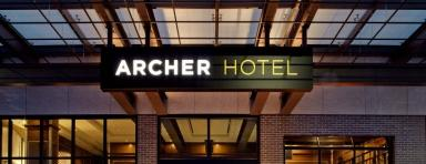 archer hotel midtown