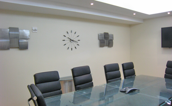 NYC conference rooms for rent