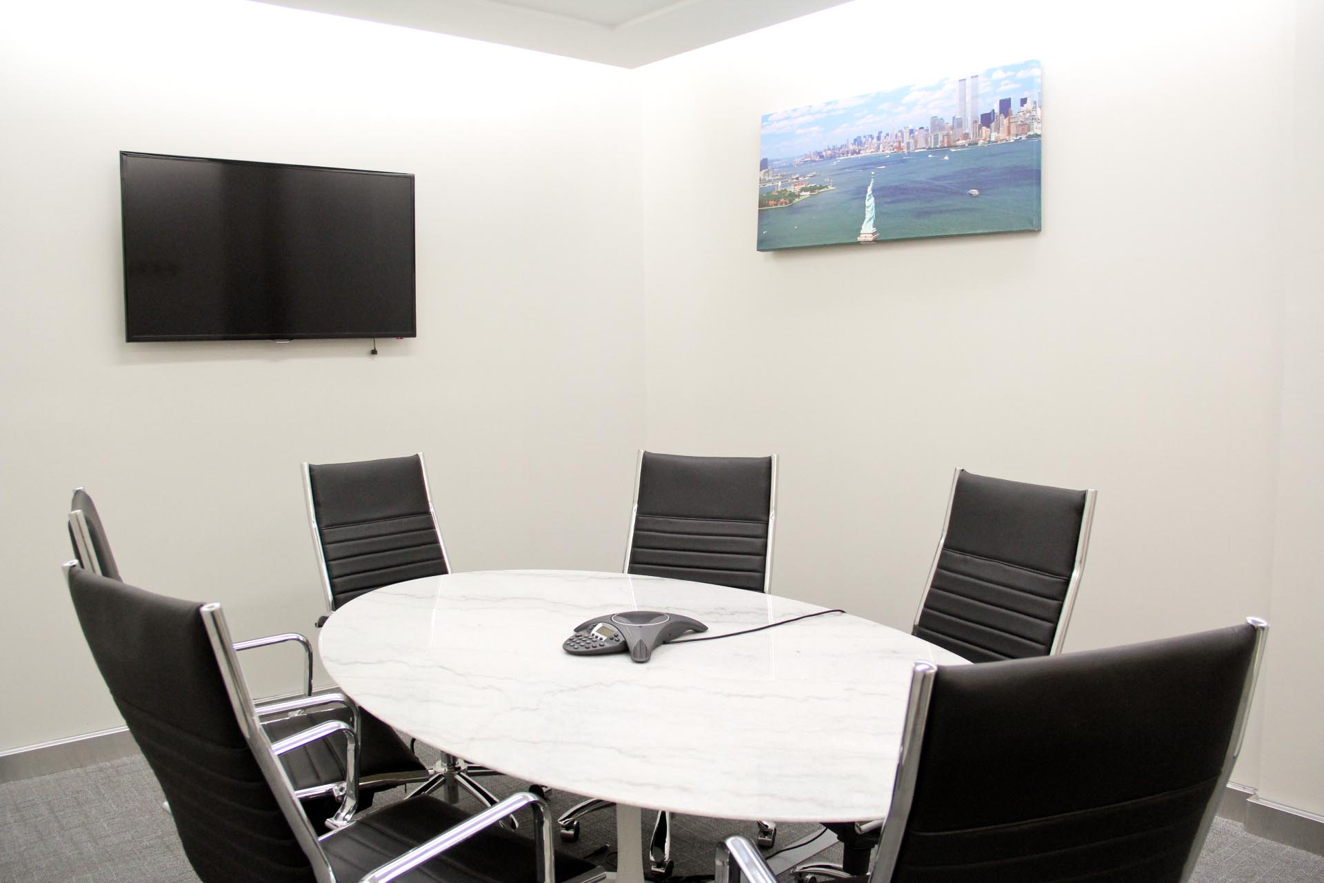 34th Street - Meeting Room B