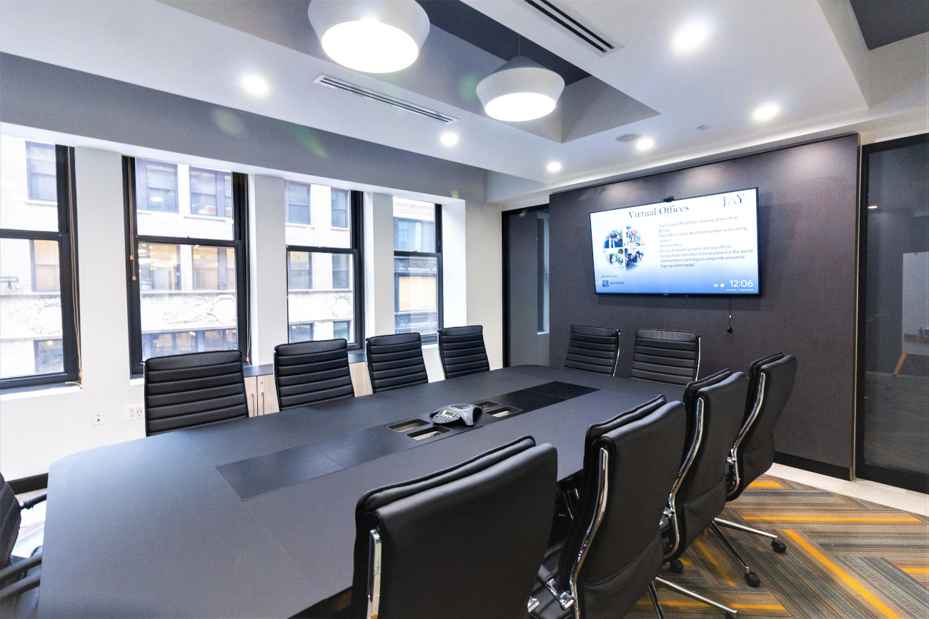 fifth ave meeting room c