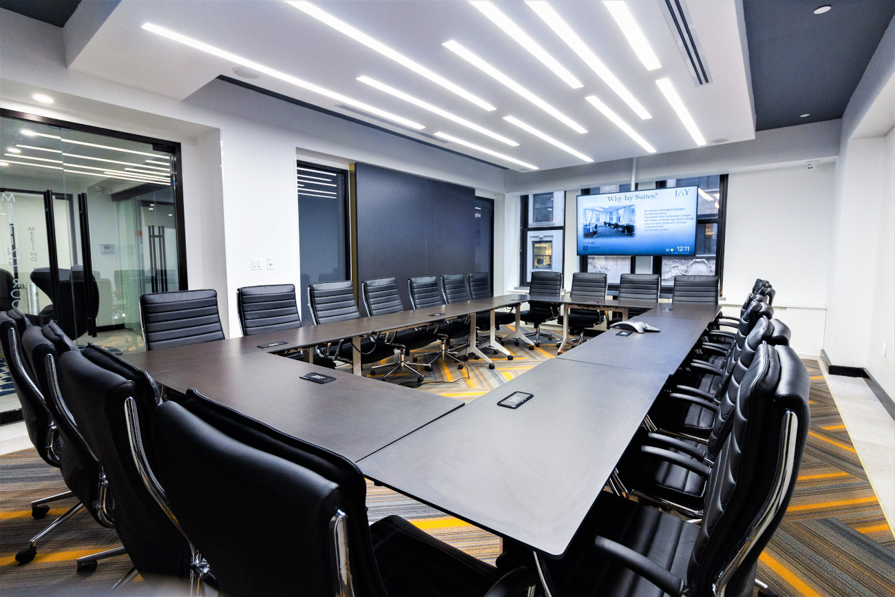 fifth ave meeting room d