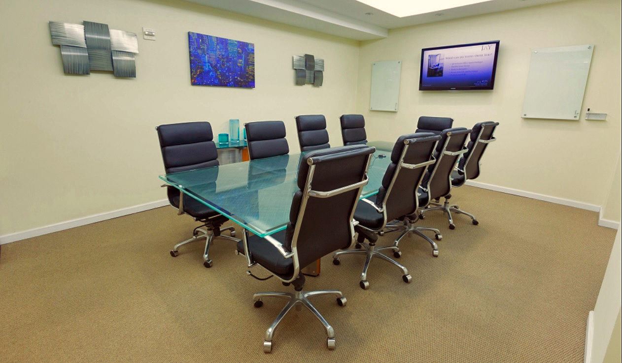 Reserve conference room rental nyc meeting room rental for 10 person conference table
