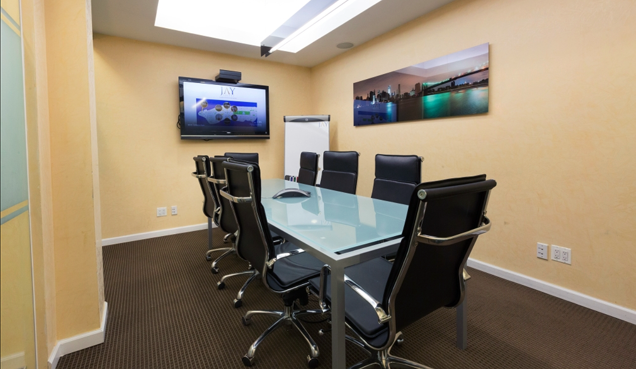 Reserve Conference Room Rental NYC | Meeting Space NYC Rental | Jay ...