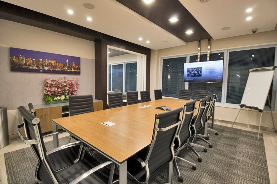 Madison Avenue - 3rd Floor Meeting Room