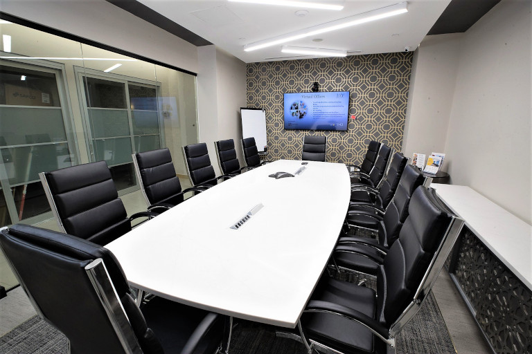 midtown east meeting room d