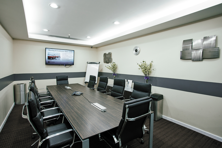 times square meeting room a