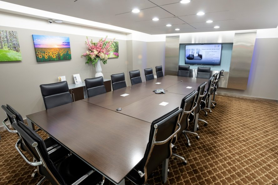 times square meeting room d