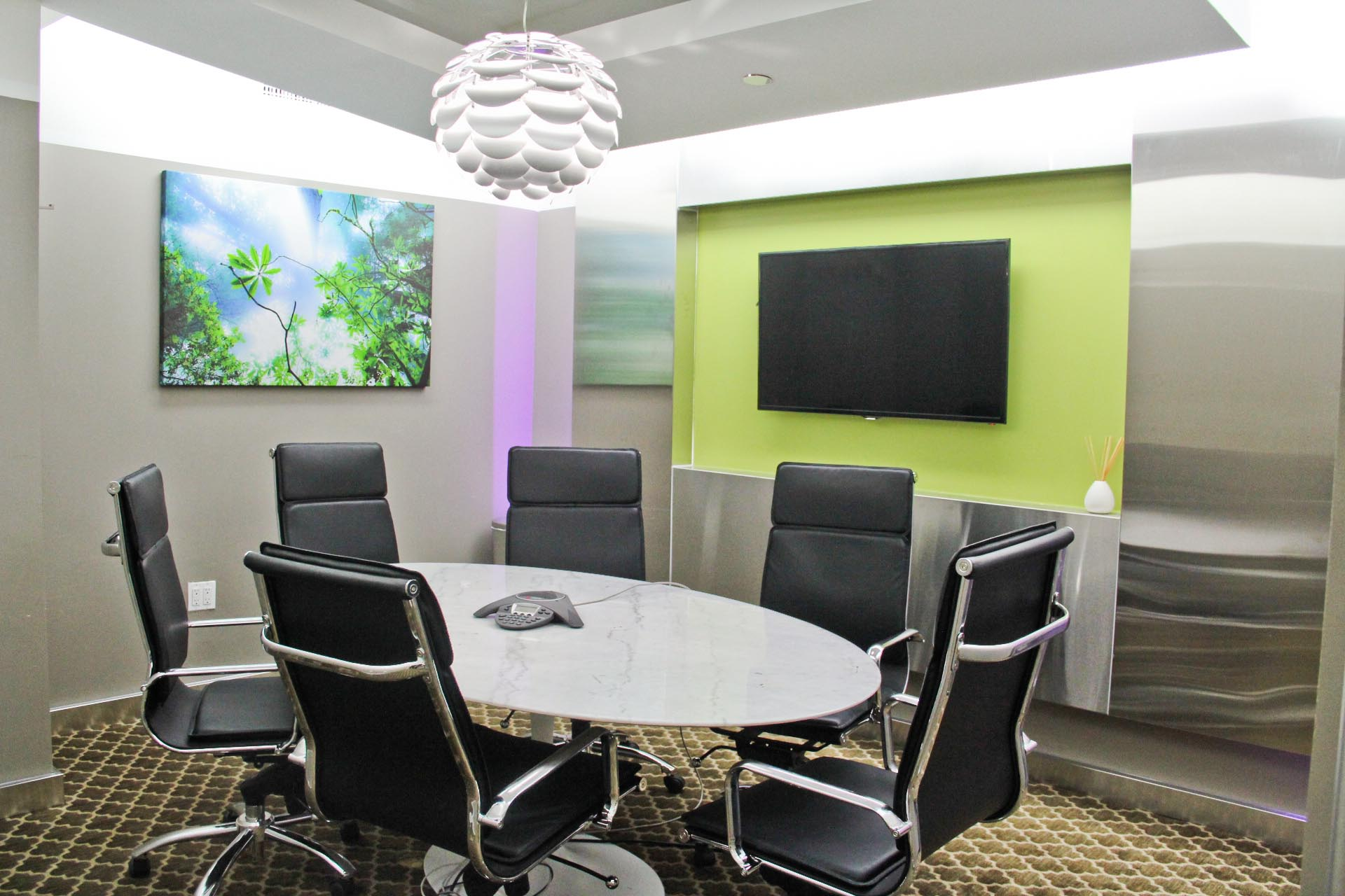 Reserve Conference Room Rental NYC