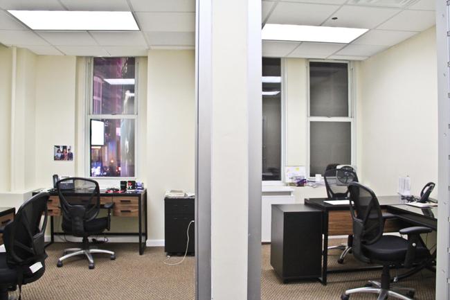 New York Office Space New York Office Center In Manhattan