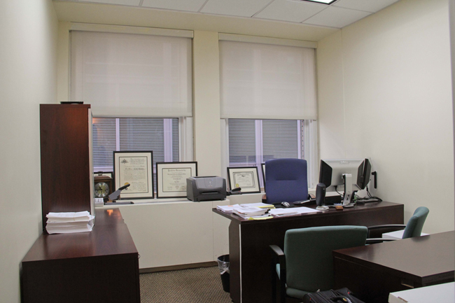 Law Offices Nyc Office Space Law Firm