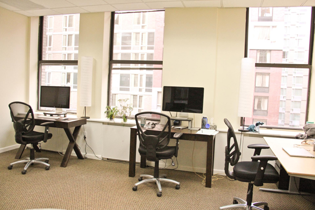 Office Space Nyc New York Office Space New York City