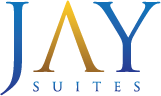 JAY SUITES mobile logo
